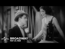 Behind That Curtain 1929 Broadway 1929 Youtube