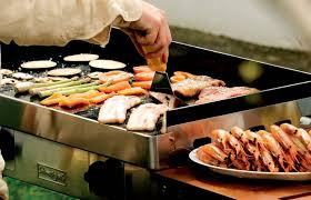 cuisiner à la plancha gaz recette a la plancha gaz amazing alternative la plancha gaz qui