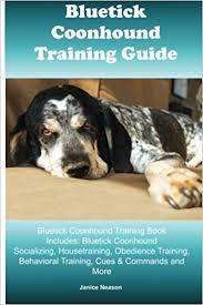 bluetick coonhound fun facts bluetick coonhound training guide bluetick coonhound training book