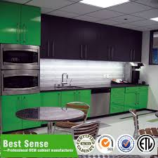 Laminate Kitchen Cabinet Laminate Kitchen Cabinet Suppliers And - Best material for kitchen cabinets
