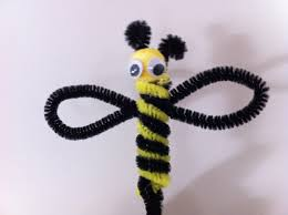 kids activities u0026 tips 4 everyday pipe cleaner creatures