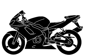 honda bike png bike clipart honda motorcycle pencil and in color bike clipart