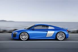 Audi R8 Drift - would you rather mclaren 570gt or audi r8 luxury4play com