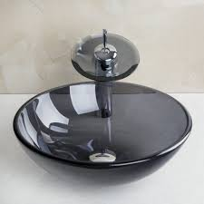 bathroom sink bathroom vanities oval vessel sink rustic bathroom