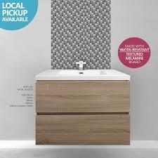 bogetta 900mm plywood or standard white oak timber wood grain