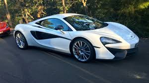 orange mclaren price mclaren review specification price caradvice