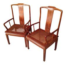 chair century french country cane back dining chairs set of 4