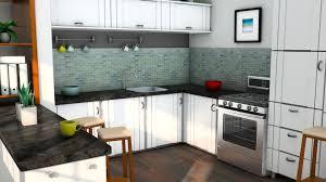 kitchen design by aenzay i a interiors architecture interior