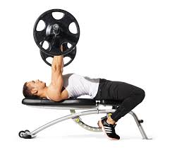 Bench Press Chest Workout Chest Workout For Muscle Growth
