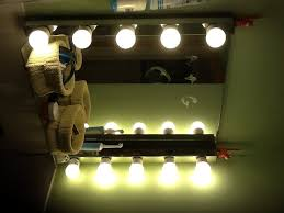 Ikea Light Fixtures Bathroom Glamorize Your Bathroom Mirror Ikea Hackers