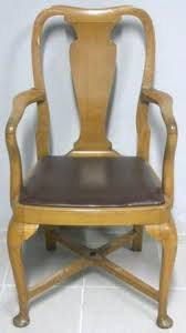 Armchair Toilet Nautical Antiques U0026 Collectables