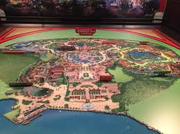 Epcot World Showcase Map Photos Shanghai Disneyland Exhibit Opens In Epcot Wdw News Today