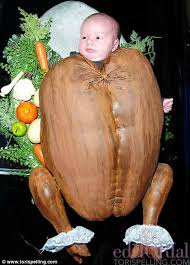 spelling baby thanksgiving turkey costume