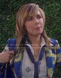days of our lives hairstyles kate koslow thread lauren koslow kate from days of our lives
