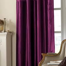 Silk Velvet Curtains Bedroom Curtains Purple Dark Purple Curtains Purple Velvet Curtains