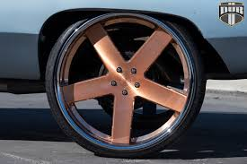 rose gold hummer gallery dub wheels
