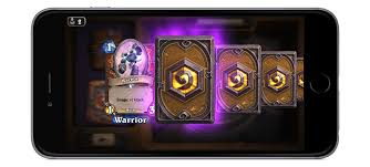 hearthstone android blizzard s hearthstone arrives on ios and android slashgear
