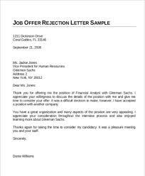 employment acceptance letter job offer acceptance letter format