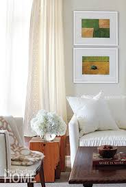 Interior Stitches In Stitches New England Home Magazine