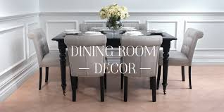 Black Orchid Luxury Dining Room Furniture Sets High End Dining - Luxury dining rooms