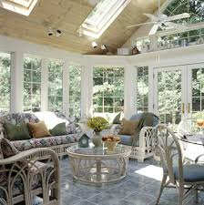 What Is A Sunroom Used For Home Design Tips Let The Sun Shine In
