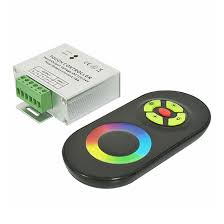 rgb led light controller rgb led light controller wireless remote controller touch panel