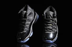 jordan shoes black friday black friday air jordan retro 11 nike shoes mens black gamma blue