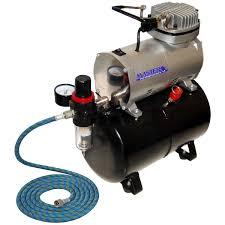 airbrush compressor tank ebay