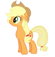 Applejack Hairstyles | applejack hairstyle equestria girls by thisbrokenbrain on deviantart