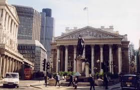 La Bourse Doute De La L Aim De Londres Pépinière Pour Les Juniors Minières Le