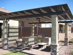alumawood decorative porch columns aaa sun control