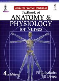 Best Anatomy And Physiology Textbook Jaypee Brothers Book Details