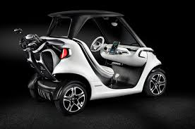 image of mercedes mercedes style edition garia golf car is an s class for the