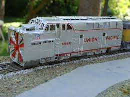 ho scale union pacific rotary snow plow collectors weekly
