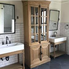 bathroom sink vanity ideas farmhouse bathroom vanities vitalyze me