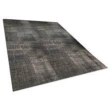 Anthracite Laminate Flooring Sasma Anthracite Dhoku Rug Aptdeco