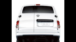 Nissan Nv200 Interior Dimensions 2013 Nissan Nv200 Press Kit Nissan Online Newsroom
