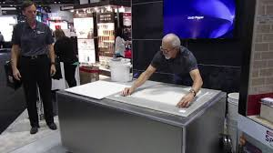 Levelquik Rs by Coverings 2017 Features Live Action Demonstrations From Custom