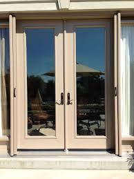 Doors glamorous french door retractable screens Sliding Screen