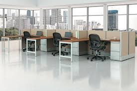 Corporate Outfitters Office Furniture Houston Workstations - Ais furniture