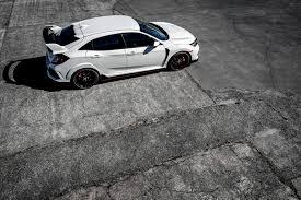Honda Civic Type R Alloys For Sale Test Drive 2018 Honda Civic Type R Cool Hunting