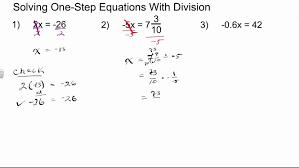 division equations worksheet koogra