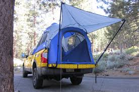 Chevy Silverado Truck Tents - product review napier outdoors sportz truck tent 57 series