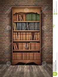 Background Bookshelf Old Bookshelf In Room Stock Photos Image 30680753