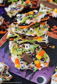 halloween candy png halloween pop rock candy bark young at heart mommy