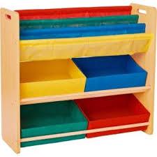 Toy Storage Bookcase Unit Buy Children U0027s Toy Storage And Bookcase Unit At Argos Co Uk Your