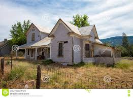 old farm house in the arizona country stock photo image 72869065