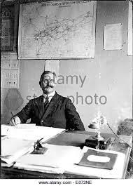 bureau du chef bureau du chef de gare stock photos bureau du chef de gare stock
