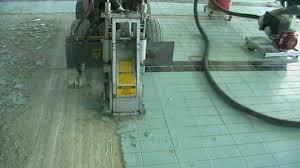 tile carpet vinyl removal construction