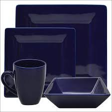 kitchen kitchen canisters blue kitchen canister jar pottery jar